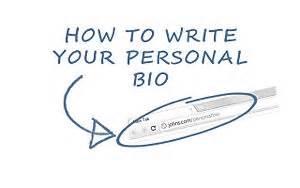 How to write a magazine biography essay